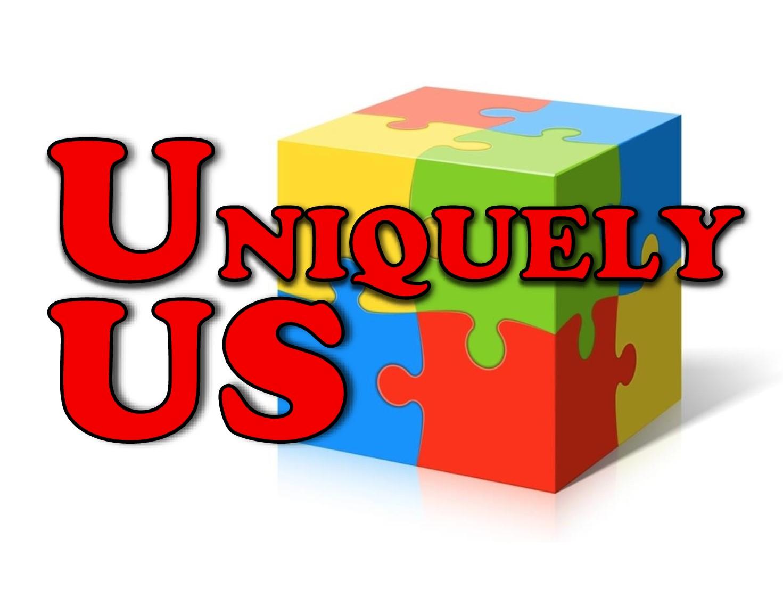 Uniquely Us Logo