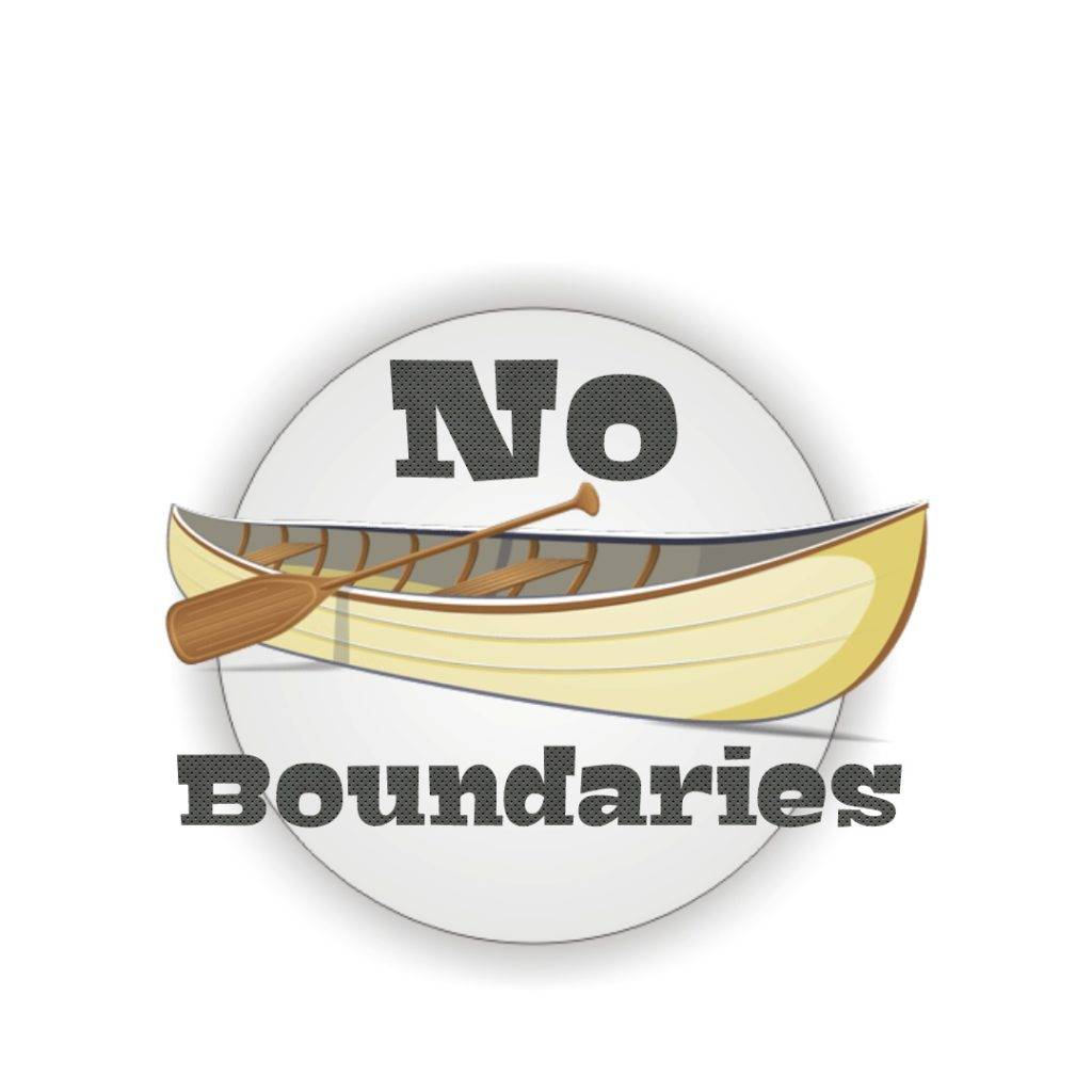 No Boundries Logo